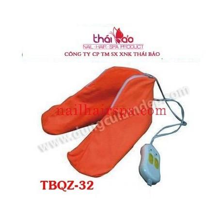 Găng chân tia hồng ngoại TBQZ32