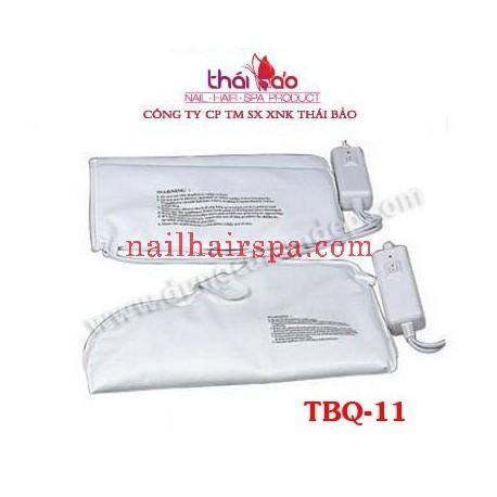 Găng chân tay nhiệt điện TBQ11