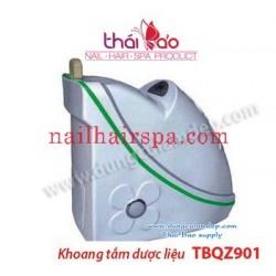 Khoang tắm dược liệu TBQZ901