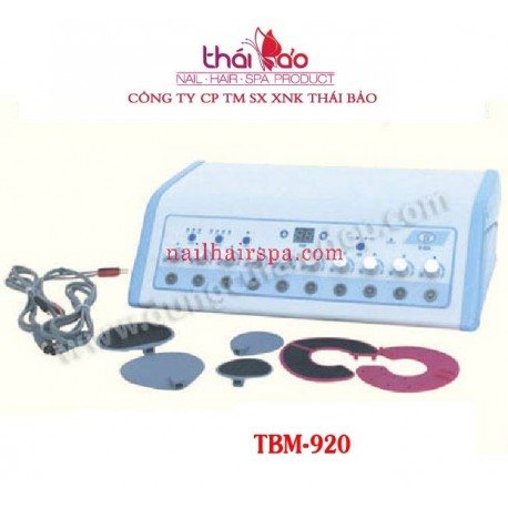 Máy Đa Chức Năng TBM920