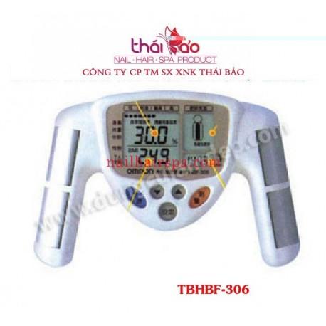 Máy Đo Mỡ TBHBF306