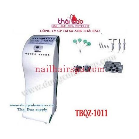 Multifunction body machines  TBQZ1011