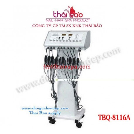 Multifunction body machines  TBQ8116A