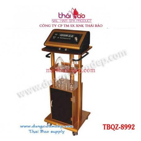Multifunction body machines  TBQZ8992