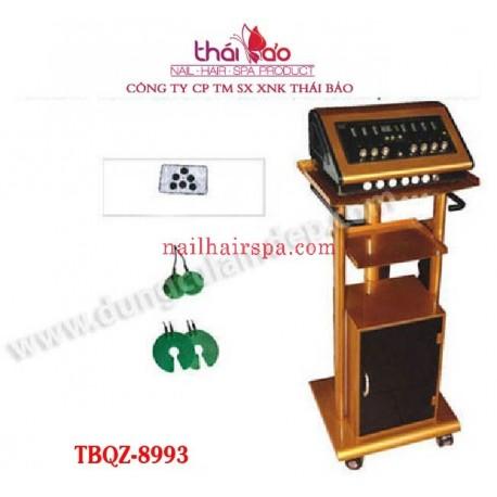 Máy tạo hình biến tần TBQZ8993