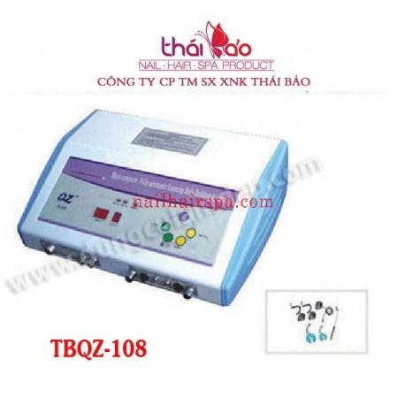 Multifunction body machines TBQZ108
