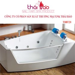 Bồn tắm cao cấp TBBT20