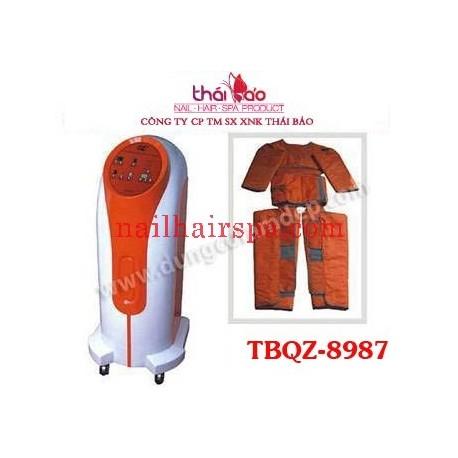 Multifunction body machines TBQZ8987