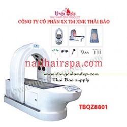 Multifunction body machines TBQZ8801