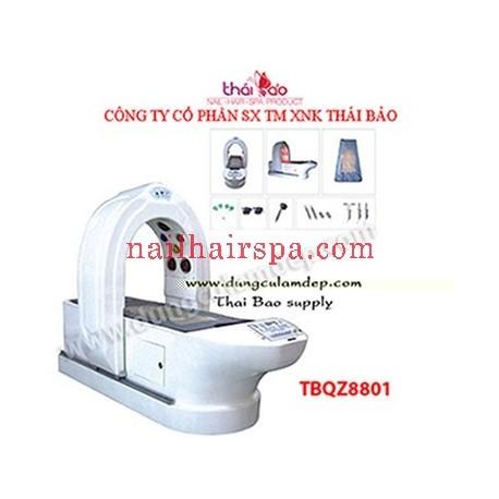 Máy Trị Liệu Ánh Sáng Năng Lượng Sóng Nano TBQZ8801