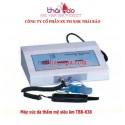 Máy sủi da thẩm mỹ siêu âm TBB638