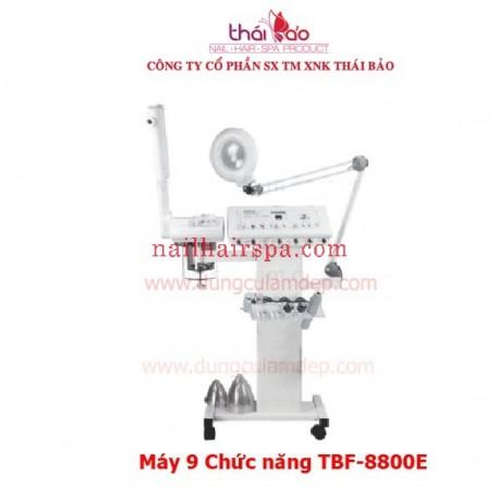 Máy chăm sóc da 9 Chức năng TBF8800E