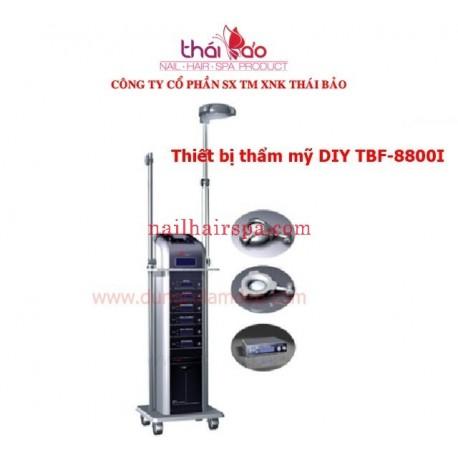Thiết bị thẩm mỹ DIY TBF8800I
