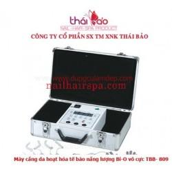 Máy căng da hoạt hóa tế bào năng lượng Bi-O vô cực TBB809