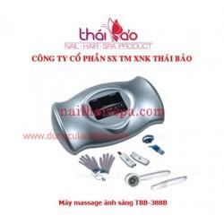 Máy massage ánh sáng TBB388B