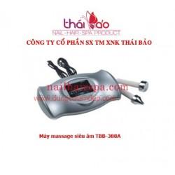 Máy massage siêu âm TBB388A