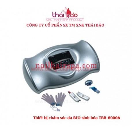 Thiết bị chăm sóc da BIO sinh hóa TBB8000A