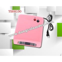 Máy hơ gel TBHG30