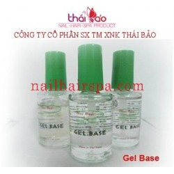 Bước 2 - Gel Base