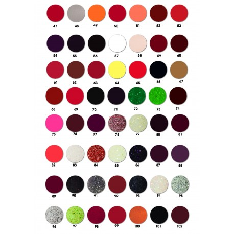Color Tables 2