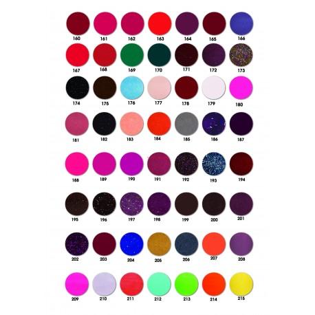 Color Tables 4
