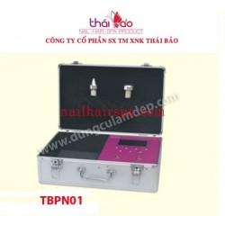 Máy siêu âm(Chạy Serum) TBPN01
