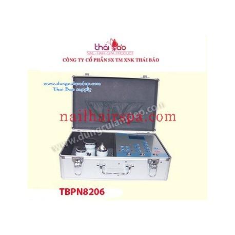 Máy siêu âm có vỏ hộp TBPN8206