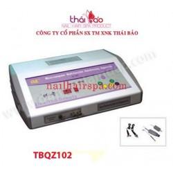 Máy Cọ sóng siêu âm TBQZ102