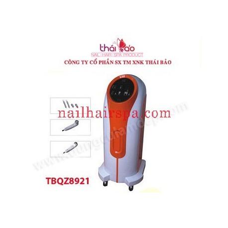 Máy chăm sóc da từ tính nóng lạnh TBQZ8921