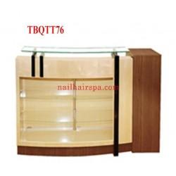 Quầy Tiếp Tân TBQTT76