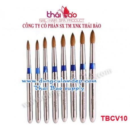 Cọ vẽ móng TBCV10