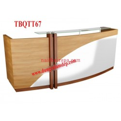 Quầy Tiếp Tân TBQTT67