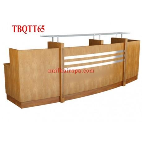 Quầy Tiếp Tân TBQTT65