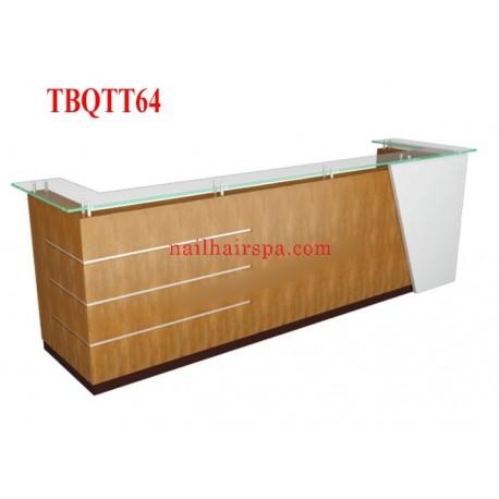 Reception TBQTT64