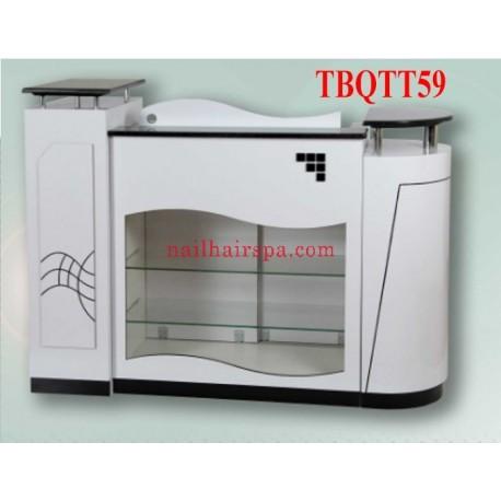 Quầy Tiếp Tân TBQTT59