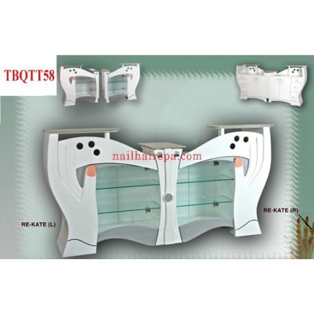 Quầy Tiếp Tân TBQTT58