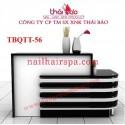 Quầy Tiếp Tân TBQTT56