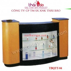 Quầy Tiếp Tân TBQTT04