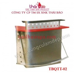 Quầy Tiếp Tân TBQTT02