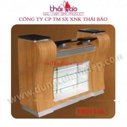 Quầy Tiếp Tân TBQTT06