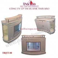 Quầy Tiếp Tân TBQTT08