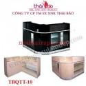 Reception TBQTT10