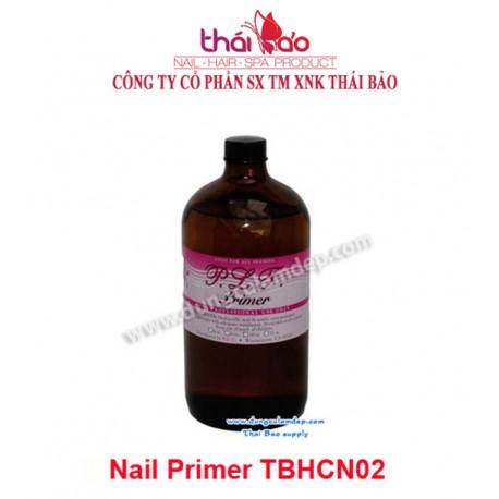 Hóa chất ngành Nail Primer TBHCN02