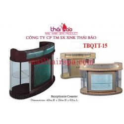 Reception TBQTT15