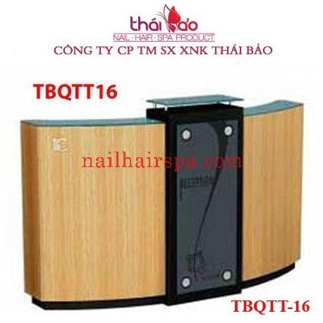 Reception TBQTT16