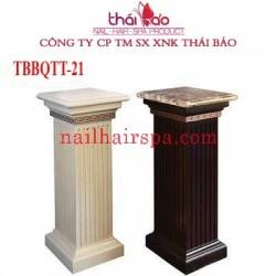 Reception TBQTT21