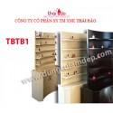 Tủ trưng bày Sơn TBTB1