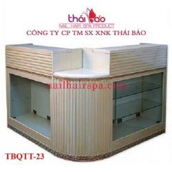 Reception TBQTT23