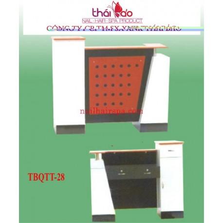 Reception TBQTT28