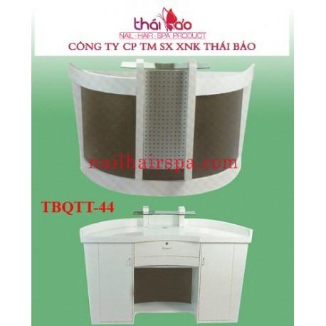 Quầy Tiếp Tân TBQTT44